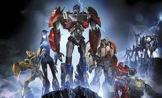 Transformers: Animovaný film o jejich zrodu připraví oscarový tvůrce Toy Story 4   Fandíme filmu