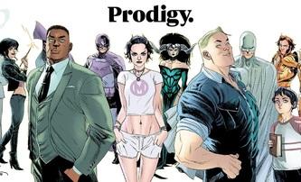 Prodigy: Další komiks od autora Kick-Asse či Kingsmana se dočká zfilmování   Fandíme filmu