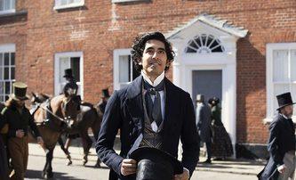 The Personal History of David Copperfield: Divoký pohled na literární klasiku | Fandíme filmu