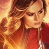 Captain Marvel mohla vypadat úplně jinak a video ukazuje její první den natáčení | Fandíme filmu