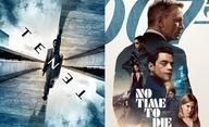 Tenet Christophera Nolana trvá na červencové premiéře, Bond zvažuje odklad   Fandíme filmu