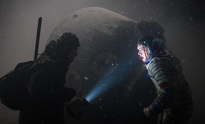 Sputnik: Spolu s kosmonautem se z vesmíru vrátilo cosi cizorodého | Fandíme filmu