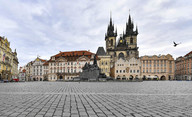 Planeta Praha: V liduprázdných ulicích hlavního města vzniká nový film | Fandíme filmu