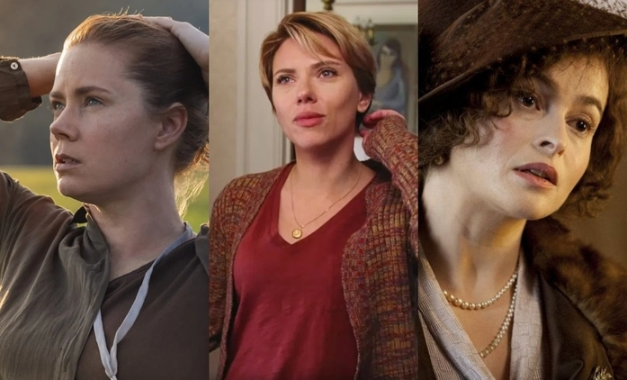 Vynikající herečky, které překvapivě dosud nemají Oscara   Fandíme filmu