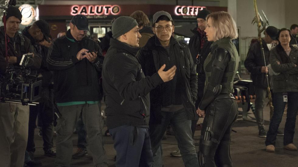 Tvůrci Avengers chystají film o nechvalně proslulé firmě Cambridge Analytica | Fandíme filmu