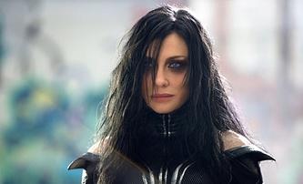 Cate Blanchett si má zahrát v adaptaci populární videohry Borderlands | Fandíme filmu