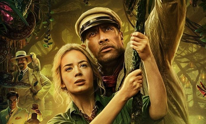 Jungle Cruise míří do online distribuce, Shang-Chi exkluzivně do kin   Fandíme filmu