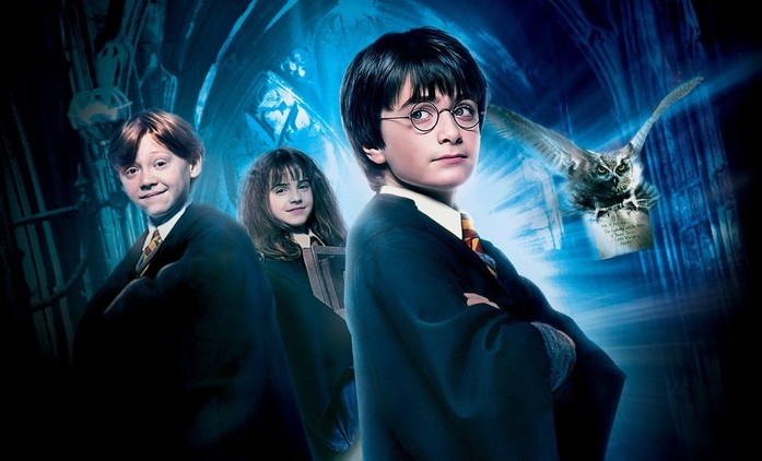 Daniel Radcliffe předčítá Harryho Pottera a Kámen mudrců | Fandíme filmu