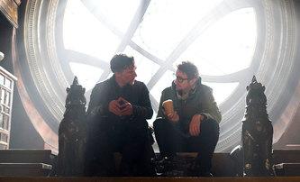 Doctor Strange se odkládal, aby mohl obsadit Cumberbatche, aneb když zdržení filmu prospívá | Fandíme filmu
