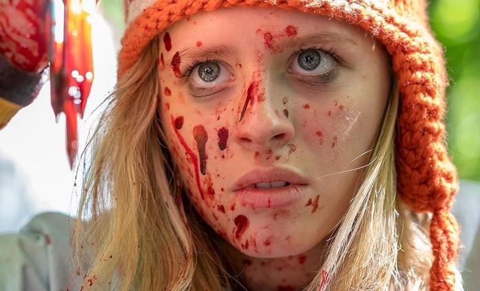 Becky: Z komika Kevina Jamese se stal v novém thrilleru sadista | Fandíme filmu