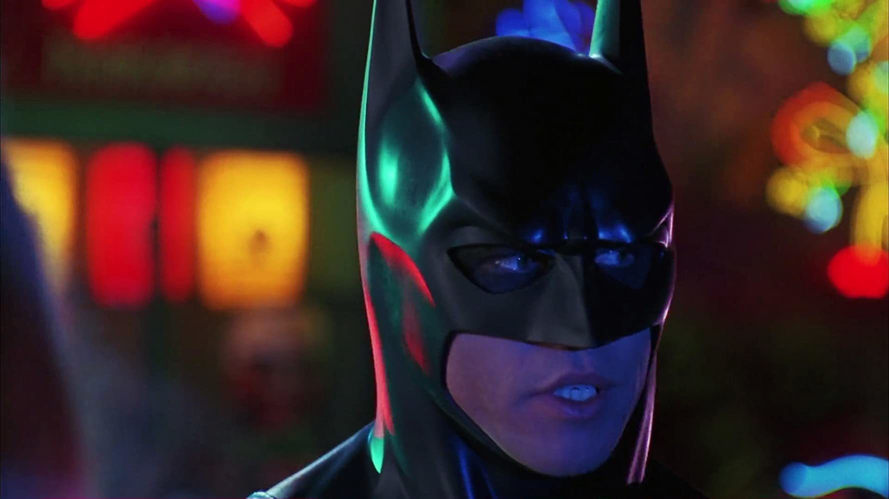 Batman navždy: Val Kilmer otevřeně promluvil o tom, proč se vzdal ikonické role | Fandíme filmu