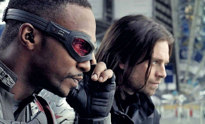 The Falcon and the Winter Soldier: Marvelácká minisérie konečně obnovila natáčení | Fandíme filmu