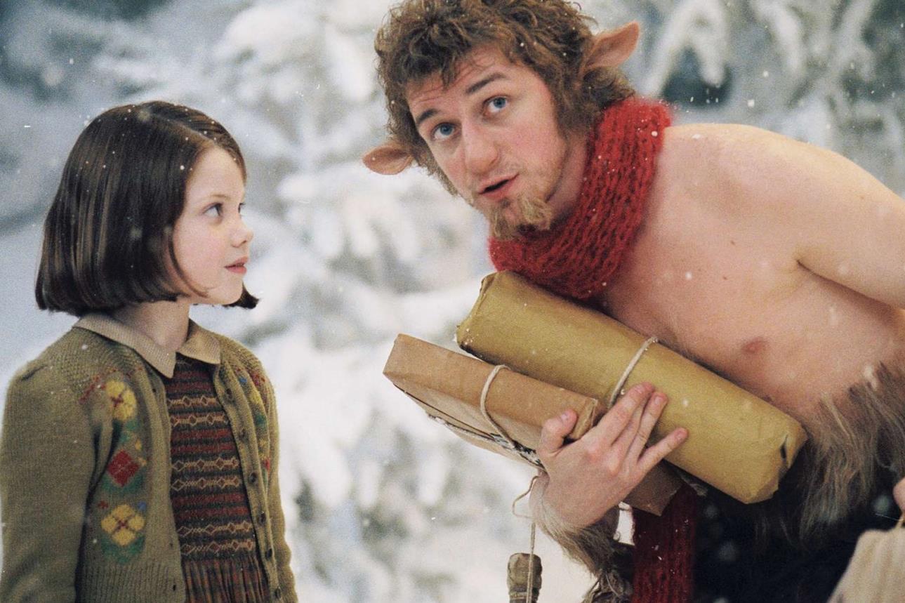 Letopisy Narnie: Autorův syn preferuje seriál, ve filmu není na nic čas   Fandíme filmu