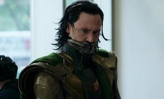 Loki: Minisérie s Thorovým bratrem vzniká jen šťastnou náhodou | Fandíme filmu