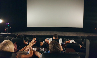 První den po návratu byla návštěvnost kin minimální | Fandíme filmu
