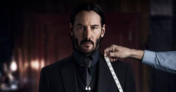 John Wick 4: Vrací se oblíbená postava z předchozích dílů | Fandíme filmu