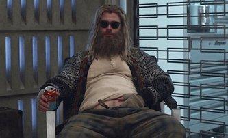 Udělat z Thora humornou postavu Chris Hemsworth zoufale potřeboval | Fandíme filmu