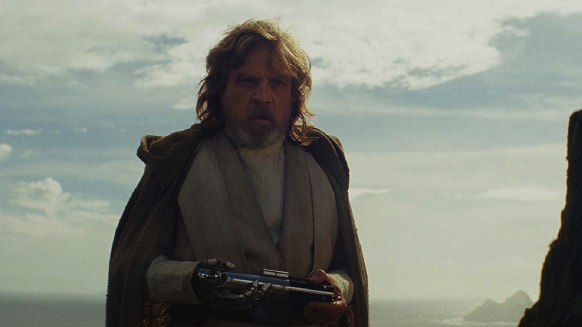 Star Wars: Marka Hamilla udivuje, jak je fanouškovská základna roztříštěná | Fandíme filmu