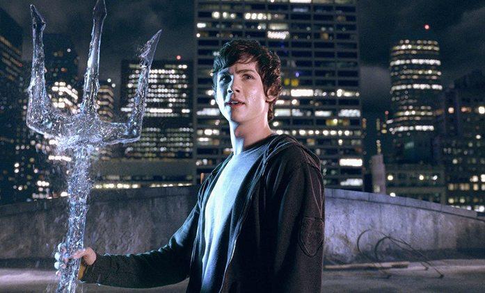 Percy Jackson se po dvou filmech dočká také seriálového zpracování | Fandíme seriálům
