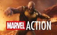 Marvel: Parádní sestřih přináší stylovou poctu komiksové akci   Fandíme filmu