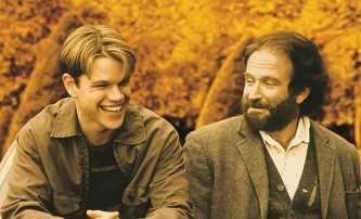 Dobrý Will Hunting: Oscarovou legendu mohl točit Kevin Smith, ale odmítl | Fandíme filmu