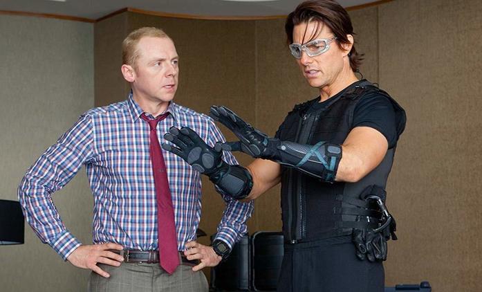 Mission: Impossible: Režisér prozradil, proč chystá rovnou dvě pokračování naráz   Fandíme filmu