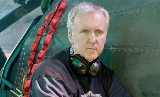 James Cameron prozradil, jaký je jeho osobní guilty pleasure film   Fandíme filmu