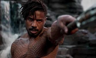 Black Panther 2: Michael B. Jordan je připravený k návratu | Fandíme filmu
