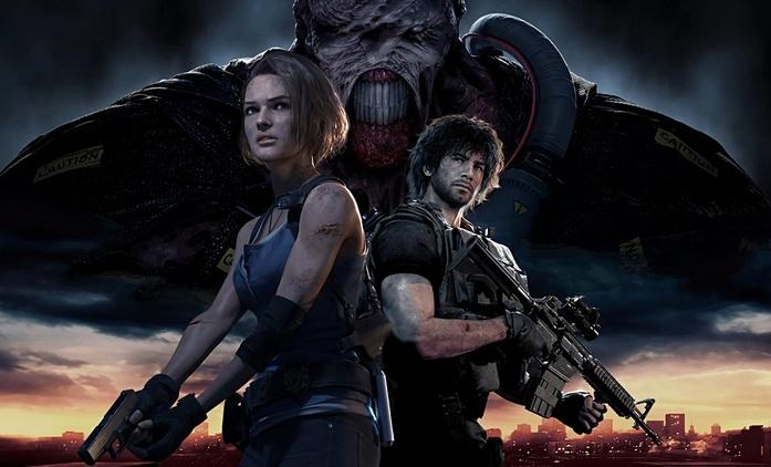Resident Evil prodal více než 100 milionů her, aneb nejcennější filmové značky a zájem Hollywoodu   Fandíme filmu
