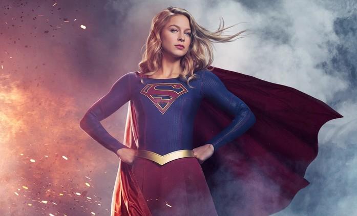 Supergirl: Seriál skončí spolu se 6. sezonou | Fandíme seriálům