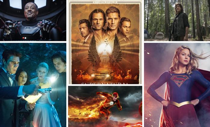 Více než polovina letošních seriálů bude odložena na rok 2021 | Fandíme seriálům