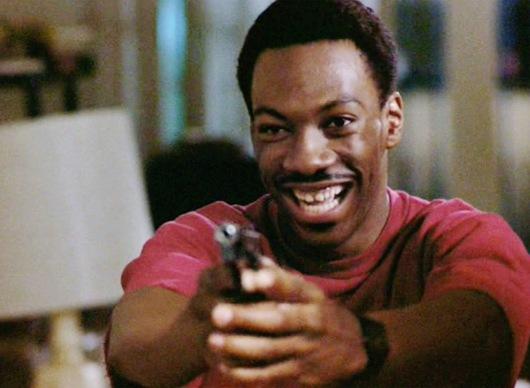 Eddie Murphy se vykašlal na Krotitele duchů, aby mohl natočit Policajta v Beverly Hills | Fandíme filmu