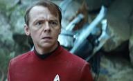 Star Trek: Simon Pegg stále vidí filmovou budoucnost značky černě | Fandíme filmu