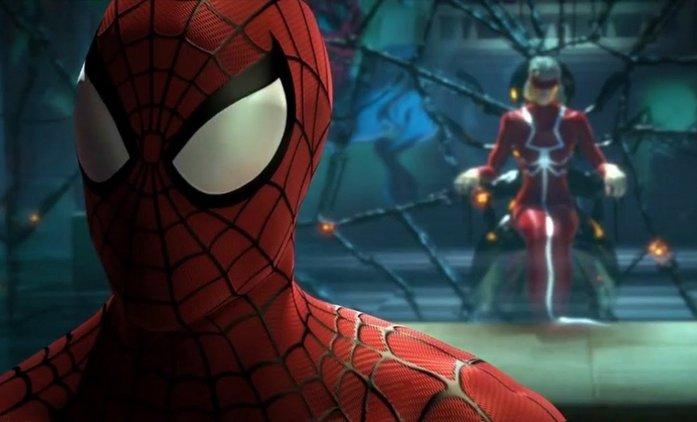 Madame Web: Skutečně se chystá spin-off Spider-Mana o pavoučí vědmě   Fandíme filmu