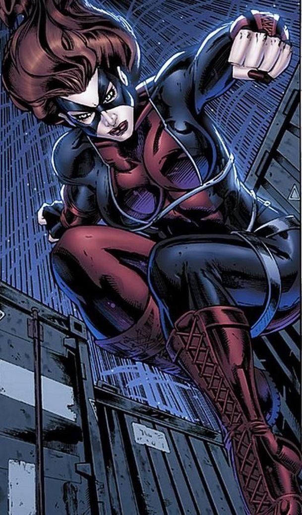 Jackpot: Další postava spojená se Spider-Manem dostane vlastní film   Fandíme filmu