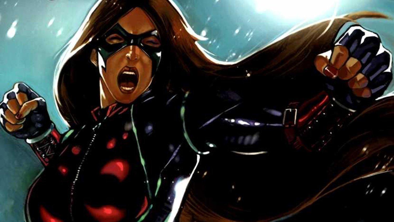 Jackpot: Další postava spojená se Spider-Manem dostane vlastní film