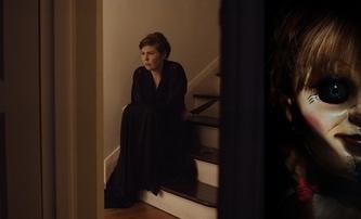 Not Alone in Here: Režisér Annabelle natočil v karanténě další horor | Fandíme filmu
