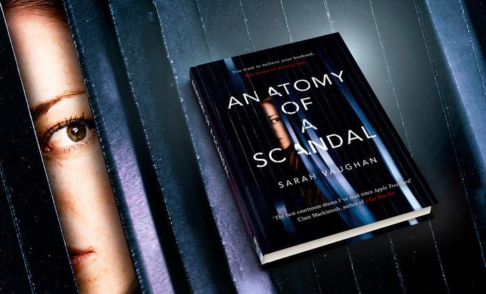 Anatomy of a Scandal: Netflix chystá psychologický thriller o sexuálním politickém skandálu | Fandíme seriálům