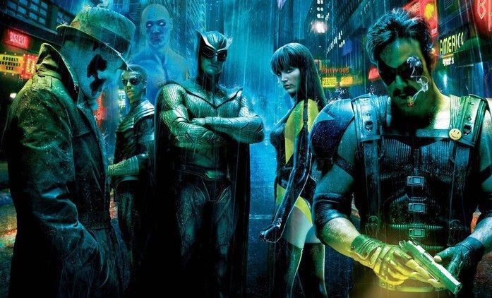 Nejlepší filmy Zacka Snydera | Fandíme filmu