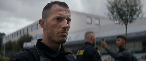 Shorta: V akčním filmu bojují uprostřed sociálních nepokojů dva dánští policisté o život   Fandíme filmu