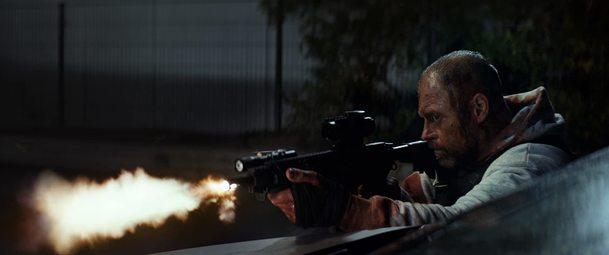 Shorta: V akčním filmu bojují uprostřed sociálních nepokojů dva dánští policisté o život | Fandíme filmu
