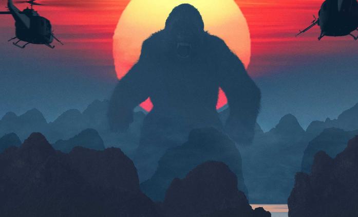Godzilla vs. Kong: První pohled na zestárlého King Konga | Fandíme filmu