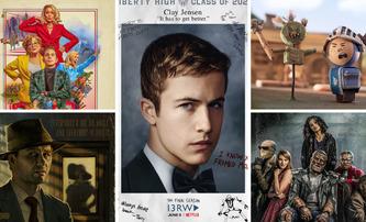 Přehled top 8 nejzajímavějších seriálů, které startují v červnu | Fandíme filmu