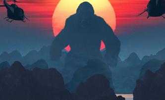 Godzilla vs. Kong: První pohled na zestárlého King Konga   Fandíme filmu