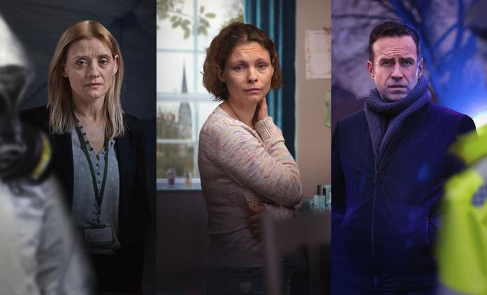 The Salisbury Poisonings: Nová minisérie nás seznámí s novičokovým útokem   Fandíme seriálům