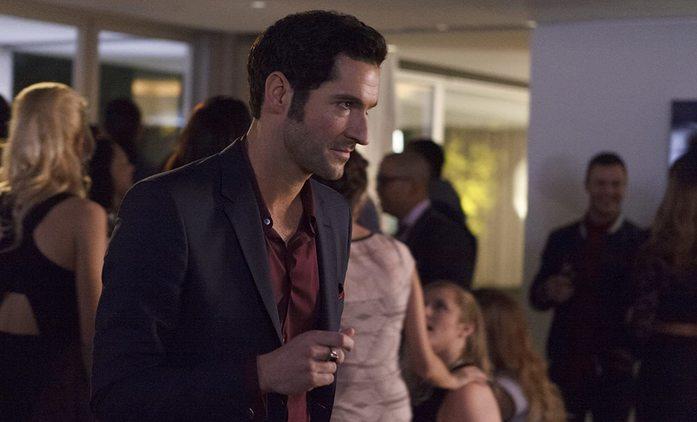 Lucifer: Dohoda s hlavní hvězdou je uzavřená, domluvení 6. řady je tak na spadnutí | Fandíme seriálům