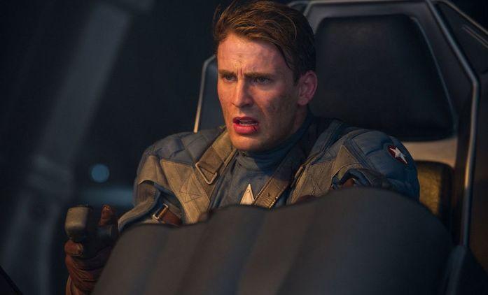 Chris Evans vysvětluje, proč už se téměř určitě nevrátí jako Captain America   Fandíme filmu