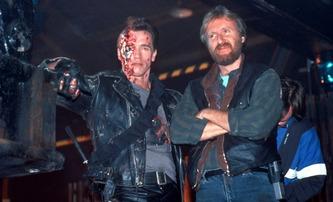 Terminátor: Proč James Cameron svoji sérii po druhém filmu opustil | Fandíme filmu