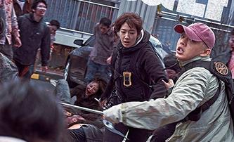 #Alive: Jak přežít zombie apokalypsu v domácí izolaci sídlištního paneláku   Fandíme filmu