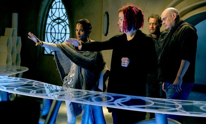 Režisérka Matrixu Lilly Wachowski vysvětluje, proč skončila s Hollywoodem   Fandíme filmu